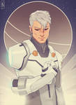 Captain Shiro