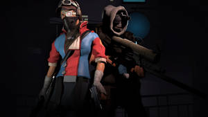 Hitman and Hacker Militia Specialists