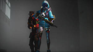 Police Cadet Lena Versatile Agent