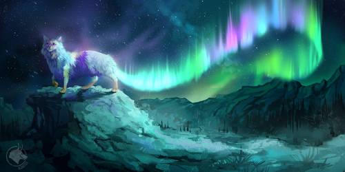 'Aurora Catrealis' | Raffle reward