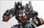 Optimus Prime 2.0