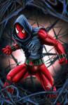 Scarlet Spider