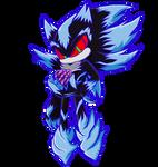 Sonic Battle: Mephiles the Dark