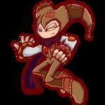 Autumn NiGHTS - Sonic Battle