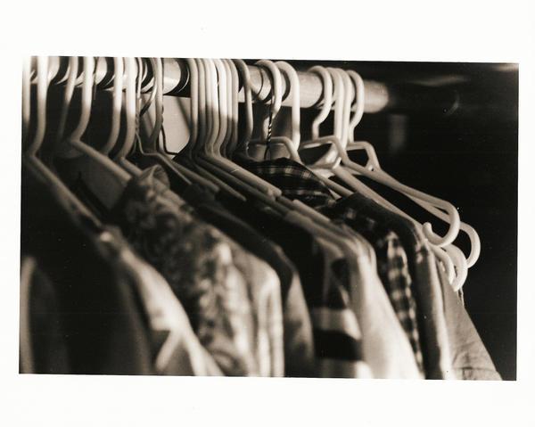 Closet by bs-ART