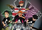 [fan art] Area 11