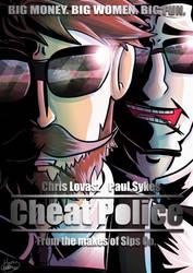 Cheat Police by daburulambo