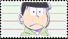 Osomatsu San 2017: Choromatsu by Mochiettes-Stamps