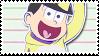 Osomatsu San 2017: Jyushimatsu by Mochiettes-Stamps