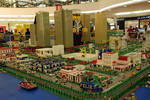 Lego City No.2: the Front City