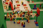 Lego City No.3: The Tournament