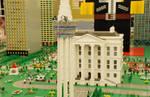 Lego City No.5: White House