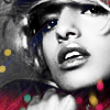 M.I.A Black and White Icon by xoxuniqueapproachxox