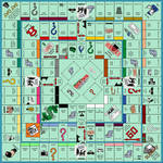Ultimate Monopoly Cheaters Edition