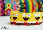 Friendship Bracelets ..34.. by Noomy