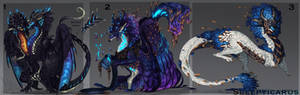 Dragon's OTA [CLOSED]