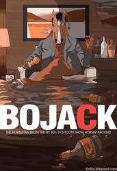 Bojack Mad Men