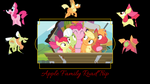 Apple Family Road Trip