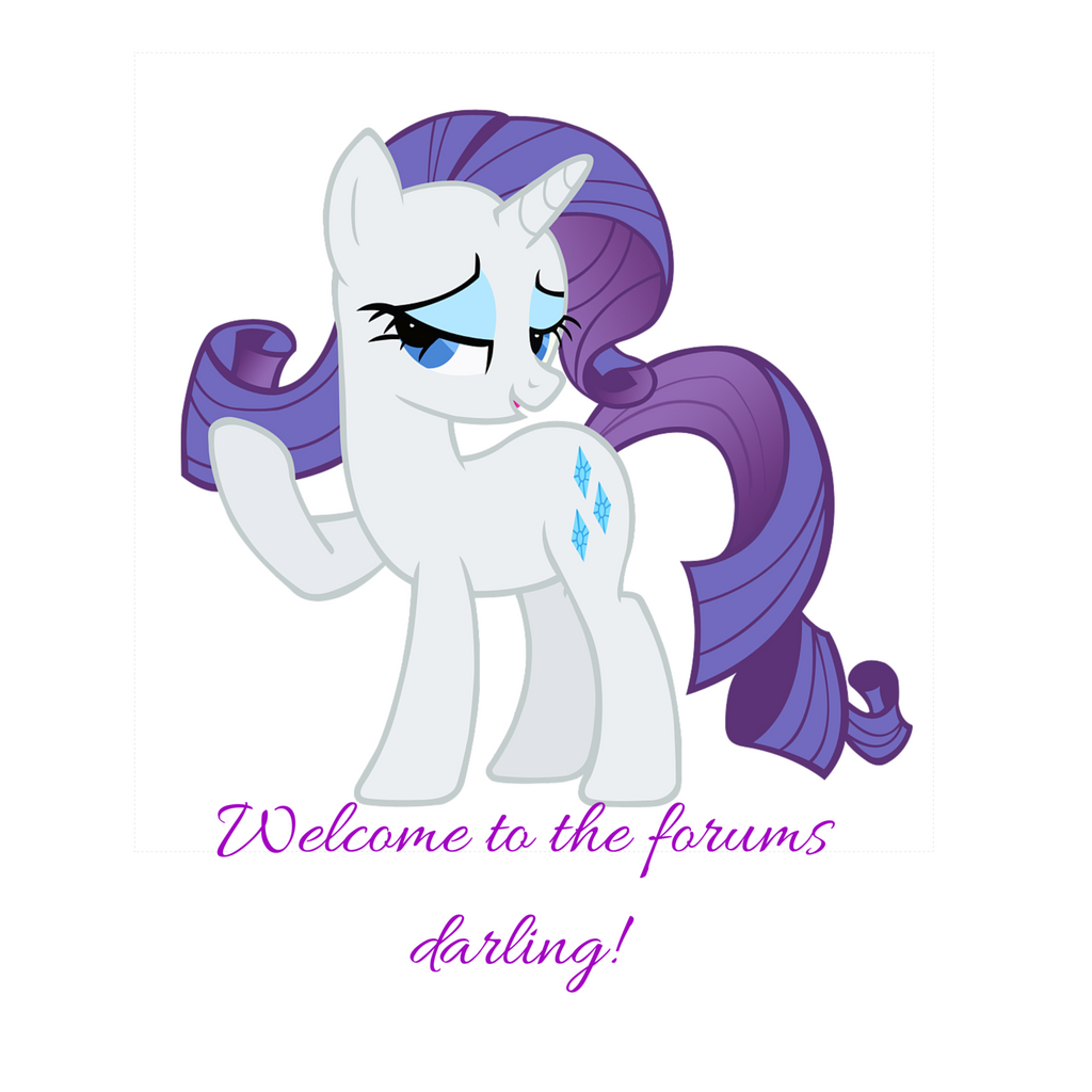 mlp_forums_rarity_greeting_by_cplover4ev