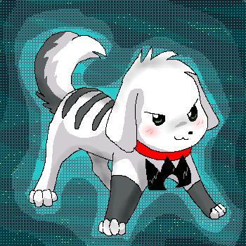puppy me by timmy-gost
