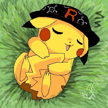 laze pokemon by timmy-gost