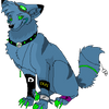 werechu wolf 2 by timmy-gost