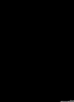 Blank Height Chart