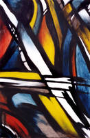 Abstract by Rhodri