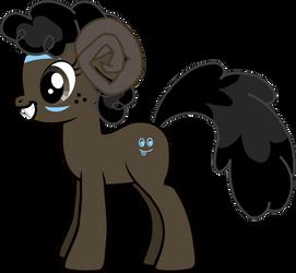 Ponyfied Nudge by circular-illogic
