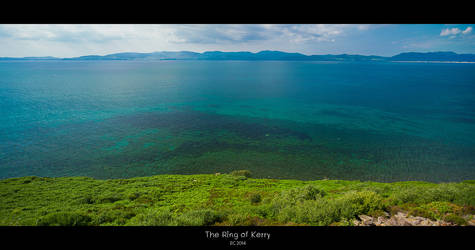 Ring of Kerry by oggie85