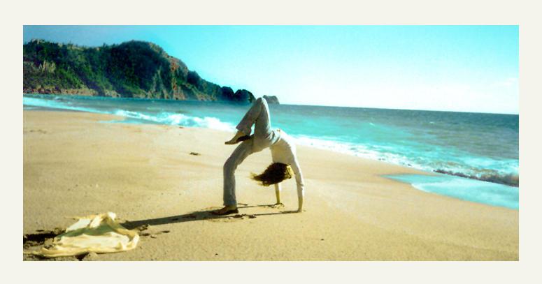 yoga by yogagroup