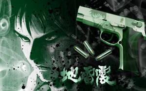 Jiraishin Wallpaper by Hallucination-Walker