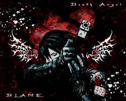 BLAME wallpaper 6 by Hallucination-Walker