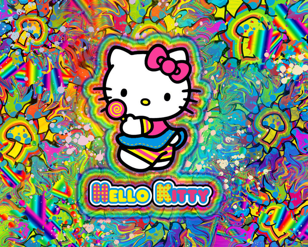 http://th07.deviantart.net/fs23/PRE/f/2007/353/d/6/Hello_Kitty_is_on_Shrooms_WP_by_Hallucination_Walker.jpg