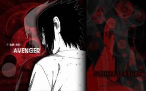 I am an Avenger WP by Hallucination-Walker