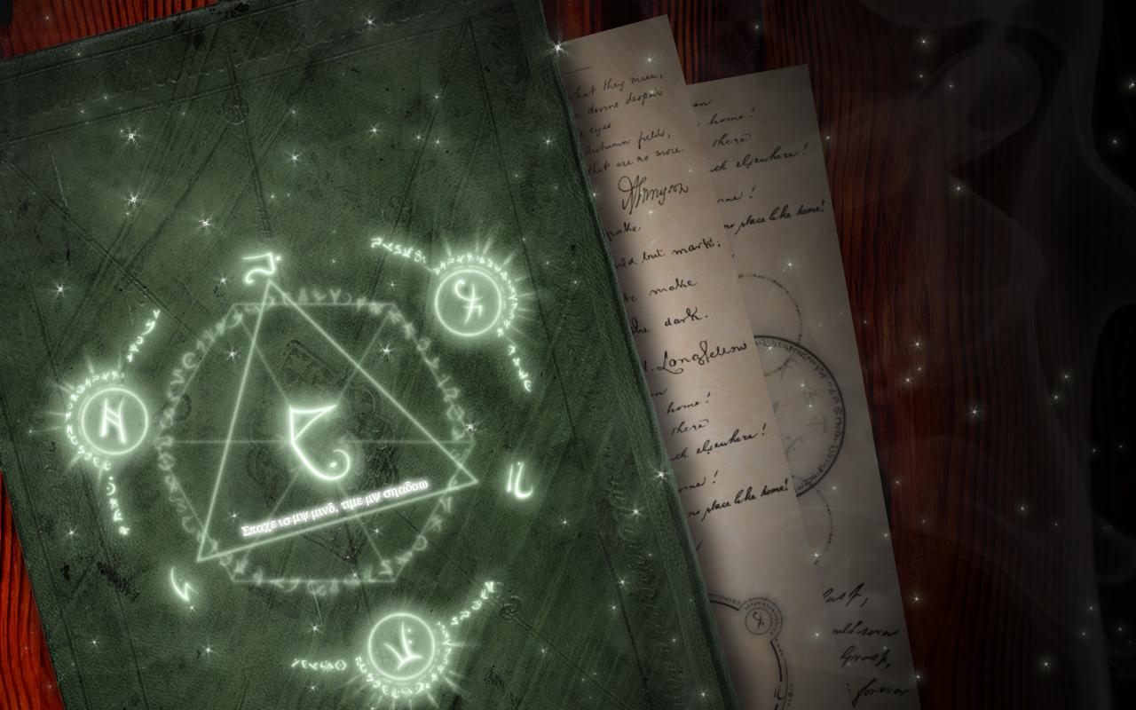 Magic by Hallucination-Walker