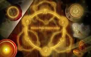 Magic 2 by Hallucination-Walker