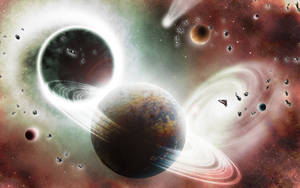 Planets 3 by Hallucination-Walker