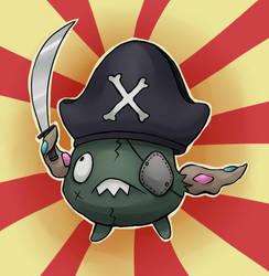 Pirate Trubbish