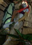 Ysmeria - Jungle Love