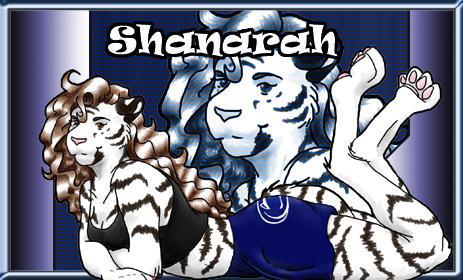shanarah's Profile Picture