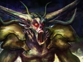 Dragon Lord by Bendragonx