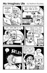 My Imaginary Life - Pi Day