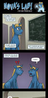 Nova's Lab - 001 - Introductions