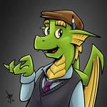Dro - Artistic Dragon