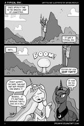 MLP - A Typical Day - 01