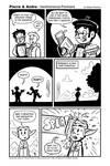 Pierre And Andre - Interdimensional Pranksters