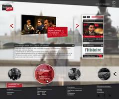 Webdesign Festival travelling