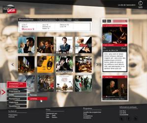 Webdesign Festival travelling 7