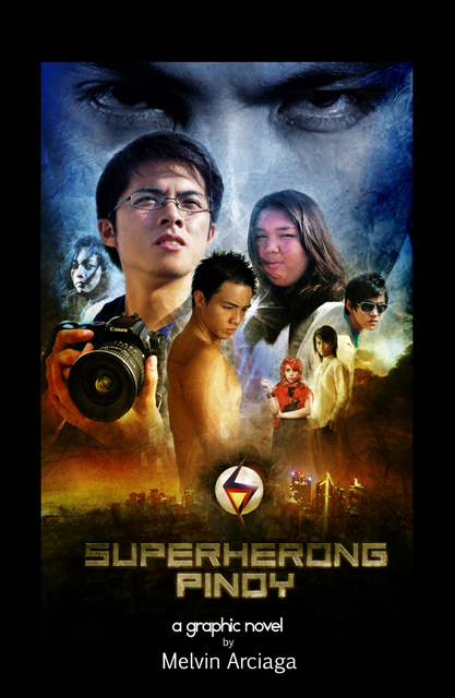 SUPERHERONG PINOY by vinarci